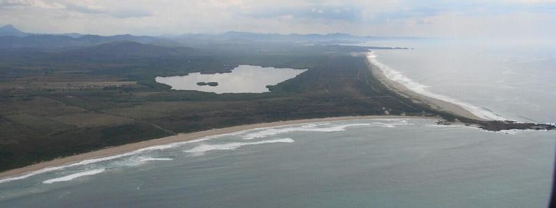 Frac. A Punta Chalacatepec, Lote Chalacatepec, Sierra Madre Jalisco, Ja