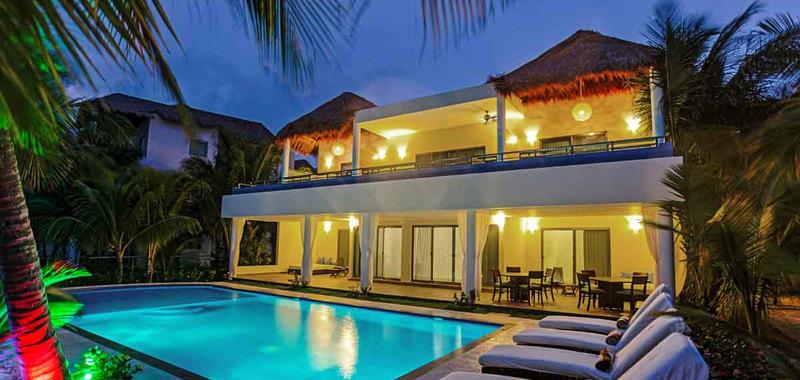 Maroma villa 12