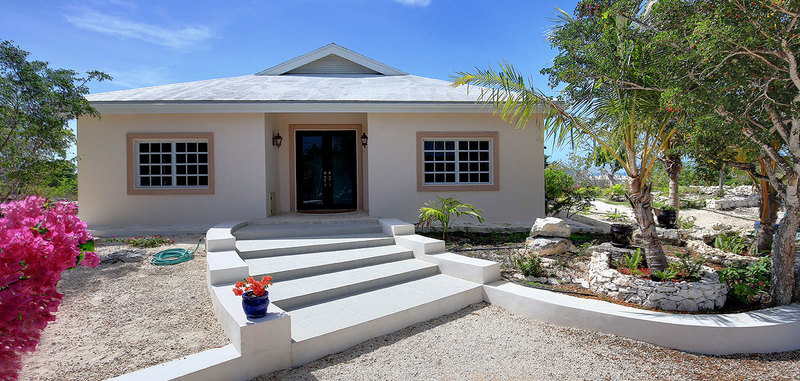 Turks caicos grace house 03