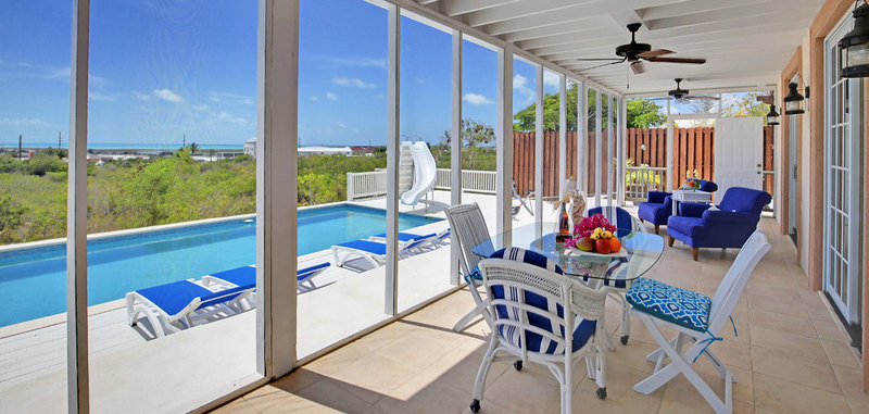 Turks caicos grace house 19