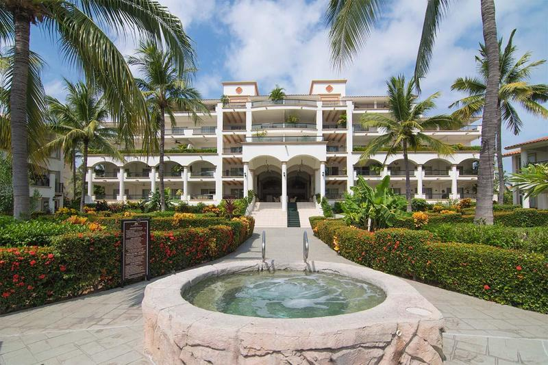 Grand Marina Villas 1208 1208