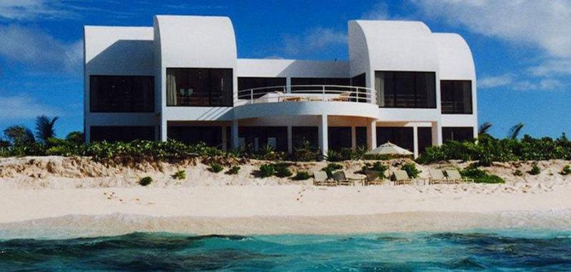 Anguilla grand villa5 09