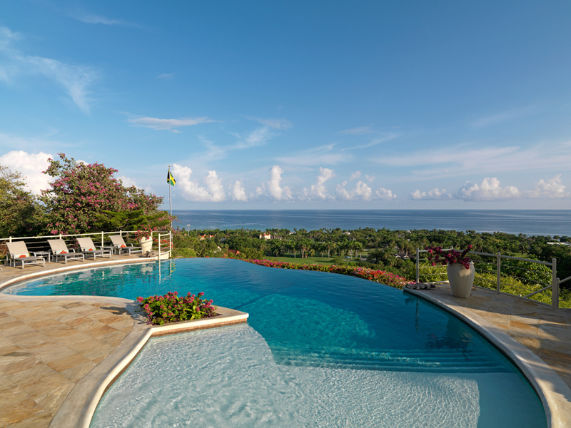 Greatview jamaica villas22