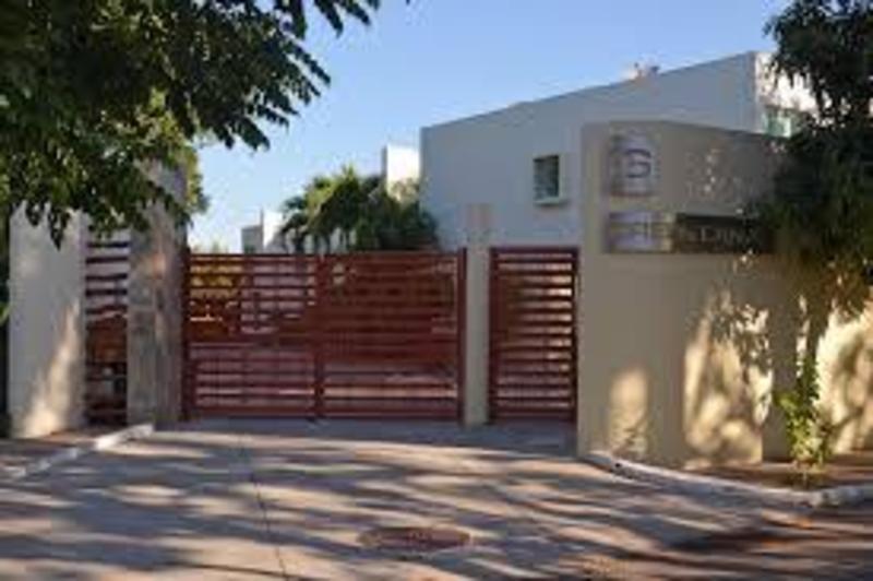Green Canal Casa 9