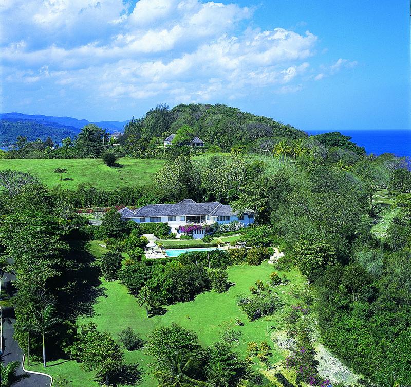 Hillside villa jamaica villas15