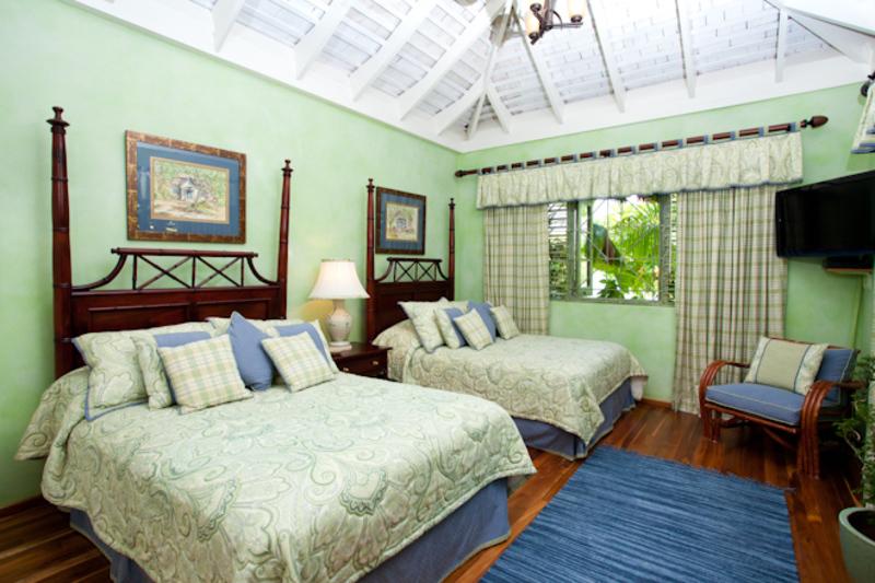 Keela wee jamaica villas09