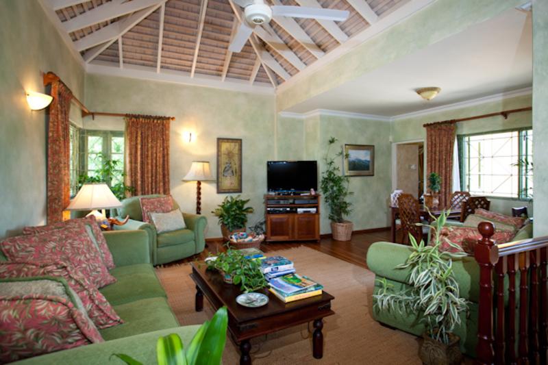 Keela wee jamaica villas21
