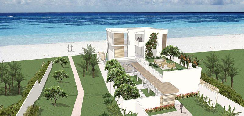 Kishti Villa East Villa Rental