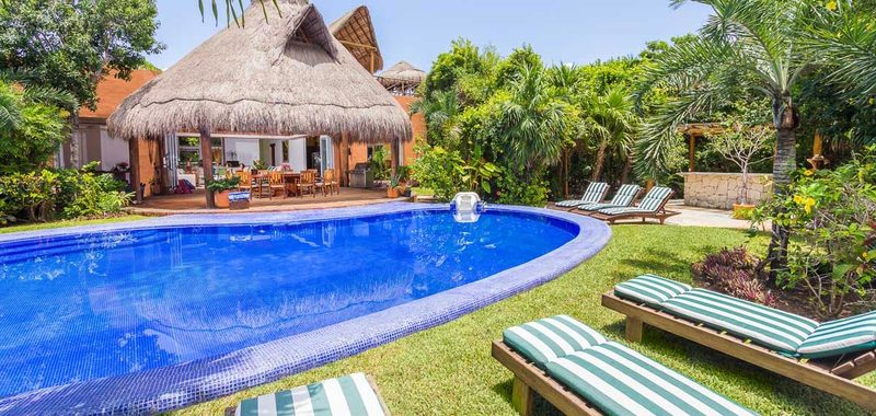 Laguna Encantada Villa Rental