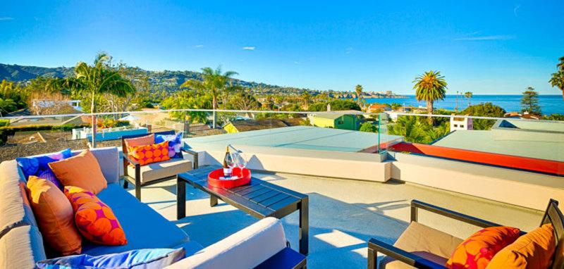La Jolla Elements Villa Rental
