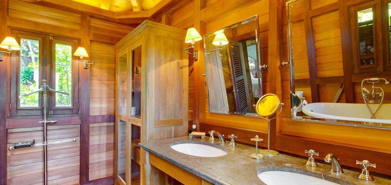St barths villa lama 10