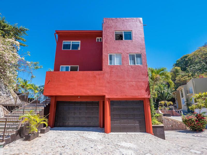 Las Moradas, Casa 4 4