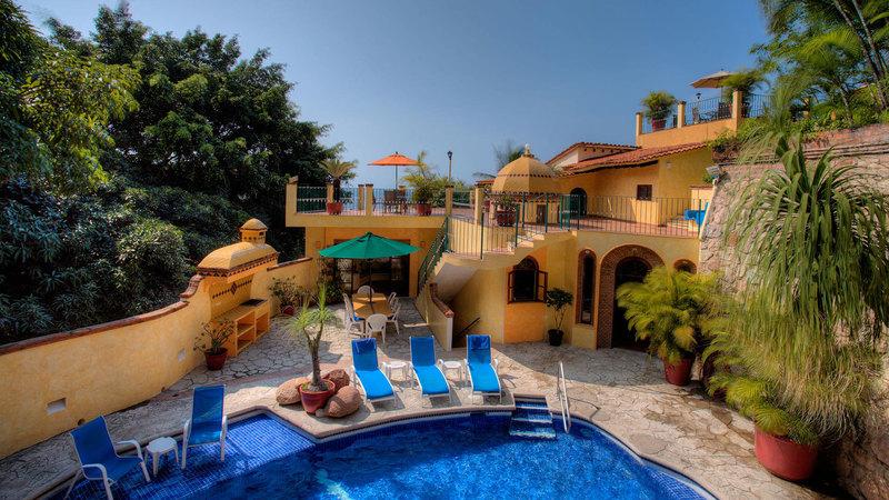 Casa La Villita Villa Rental