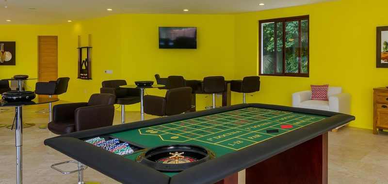 F53 magnifico gameroom 09