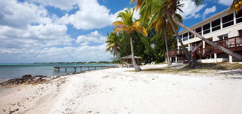 Mahogany Cove Villa Rental