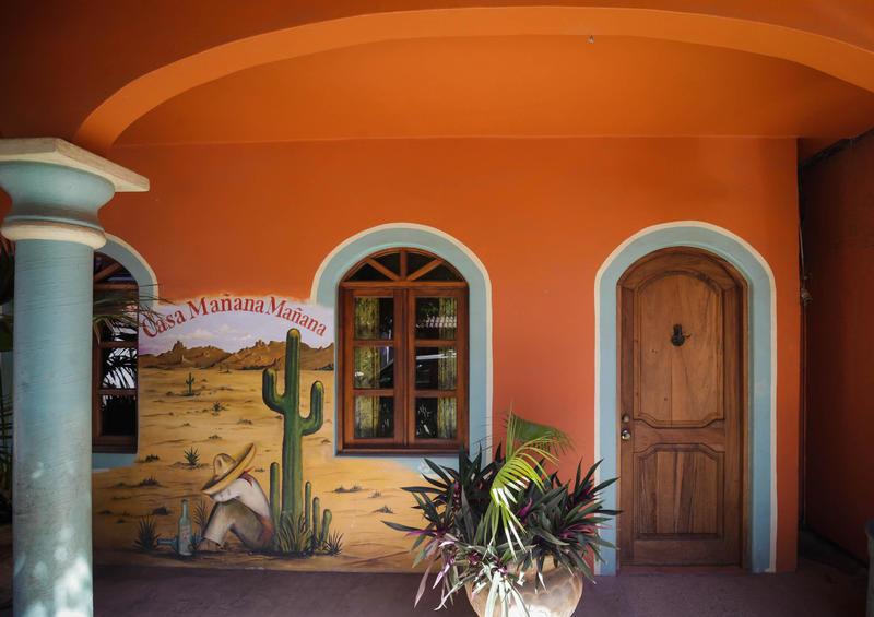 Casa Manaña Manaña