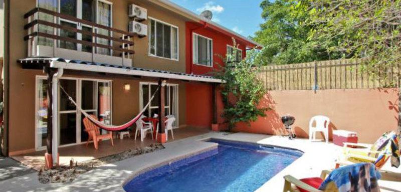 Casa Mango Playa Potrero Villa Rental