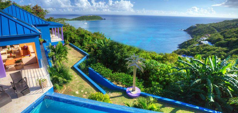 Mare Blu Villa Rental