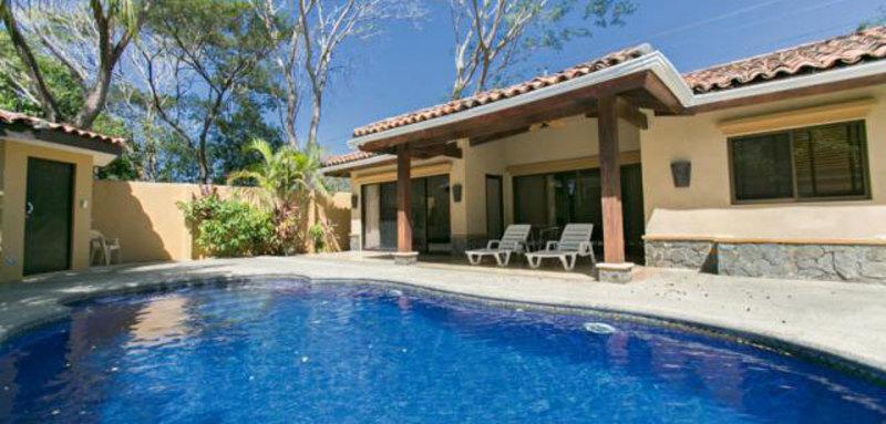 Casa Mariposa Playa Potrero Villa Rental
