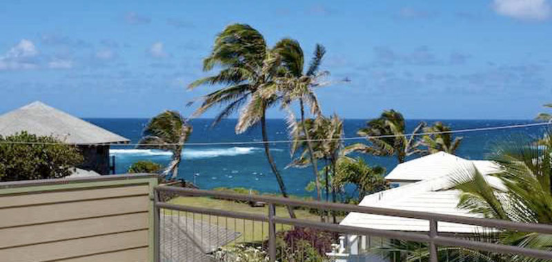 Maui Winds Villa Rental