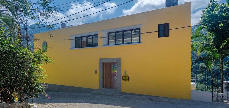 Casa mismaloya exterior 01