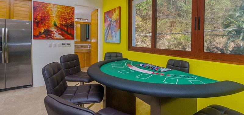 Casa mismaloya game room 06