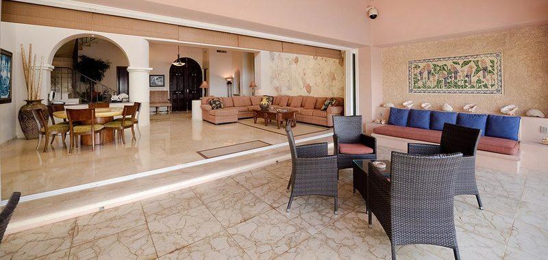 Villa nautica 22