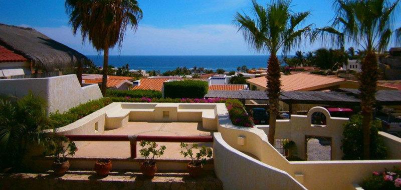 Casa Oasis Villa Rental