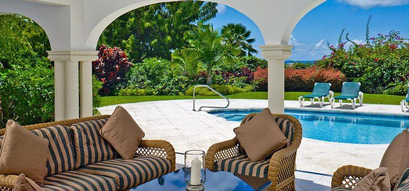 Oceana Villa Rental
