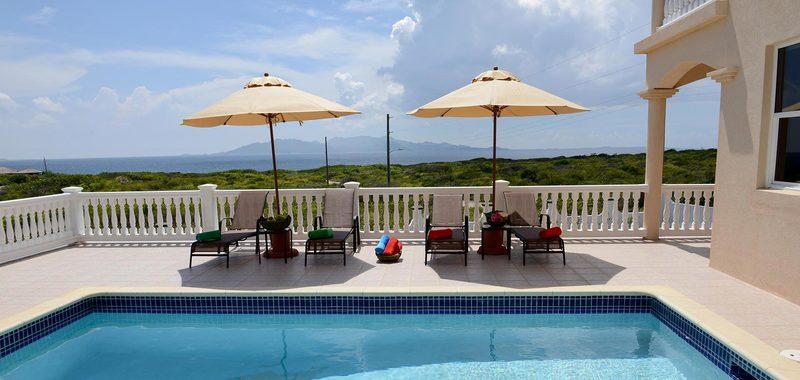 Ocean Gem Villa Villa Rental