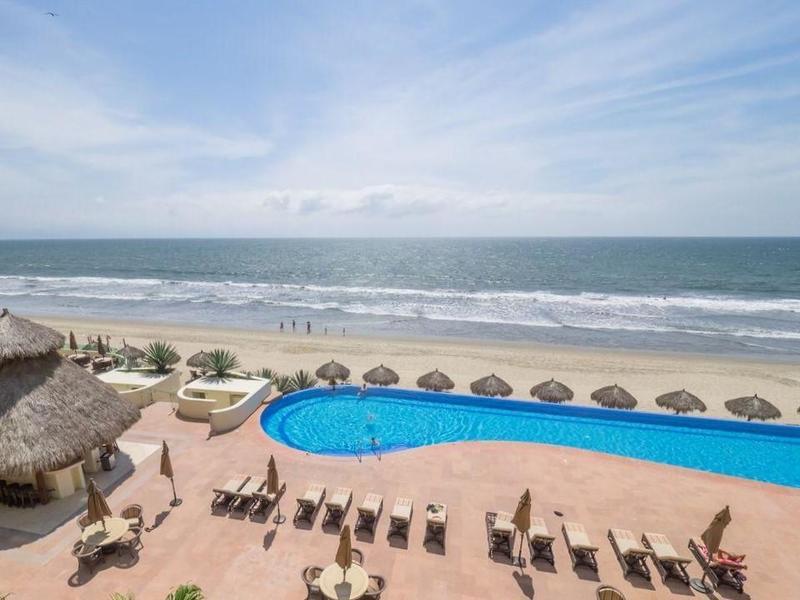 Ocean Terrace 1503