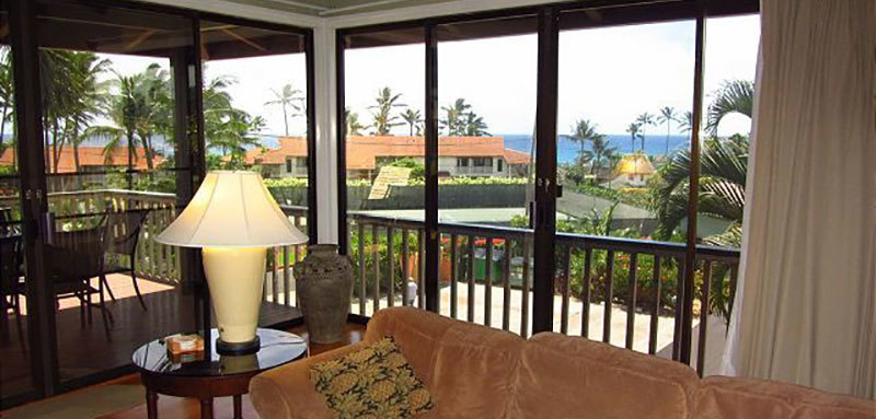 Oceanview Three Villa Rental