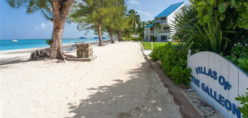 Fishbones Villa Cayman Islands