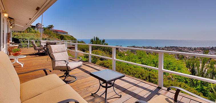 panoramic views in san clemente gallery  california