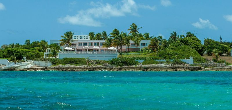 Villa Paradise Villa Rental
