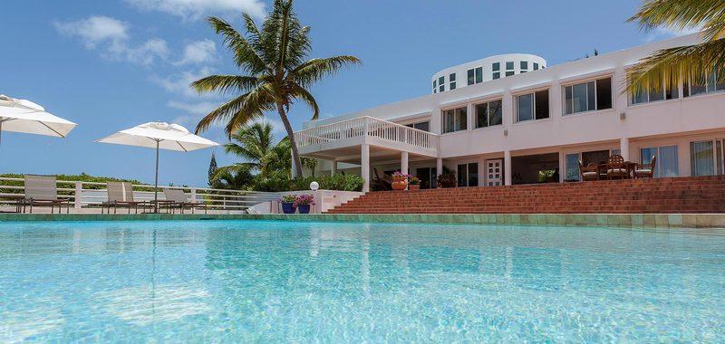 Villa paradise 13