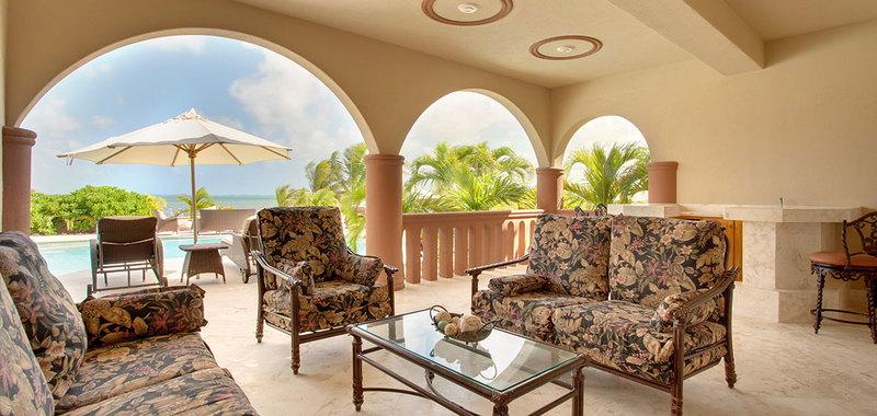 Belize caribbean paraiso 14