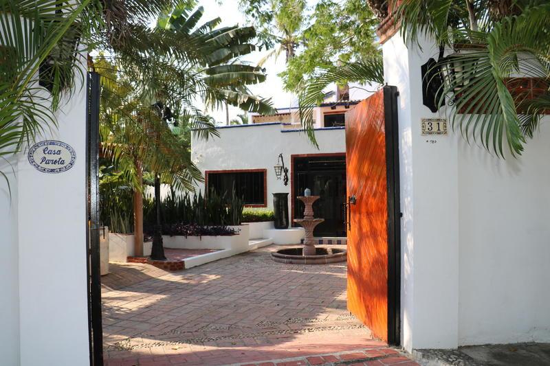 Casa Parota