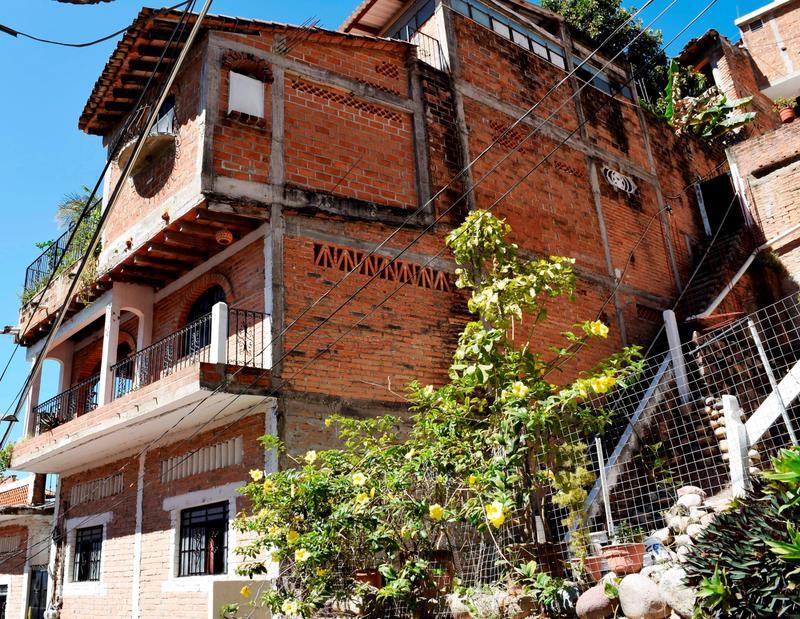 Casa Pedregroso