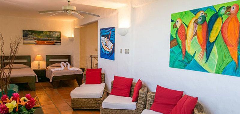 Costa rica villa pelicano 14