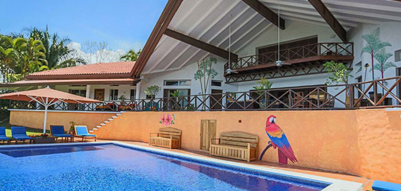 Costa rica villa pelicano 18