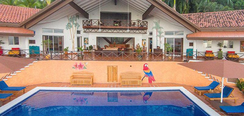 Costa rica villa pelicano 22