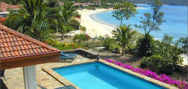 Pelican Reef Villa Rental