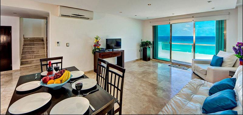Riviera maya penthouse jewel 02