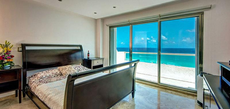 Riviera maya penthouse jewel 10