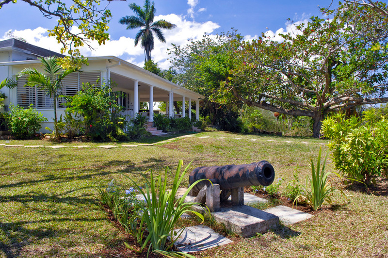 Pimento hill jamaica villas23