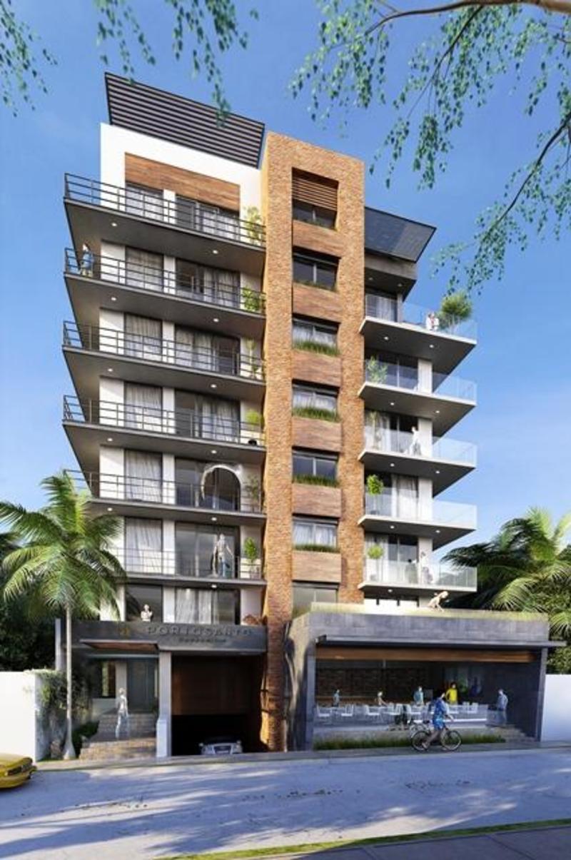 Porto Santo Condominiums 506