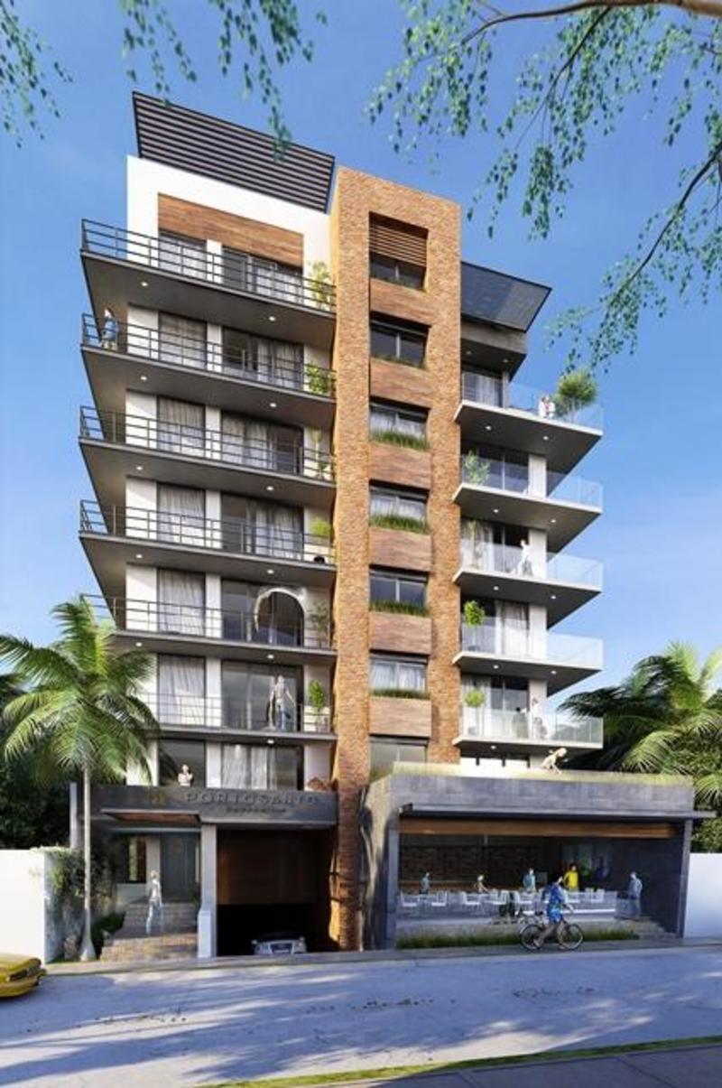 Porto Santo Condominiums 703