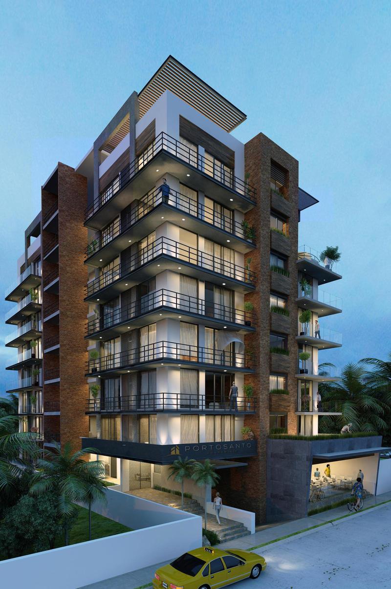 Portosanto Condominiums PH1