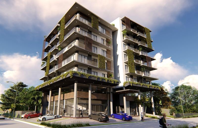 Punto Madeira Condominiums 808